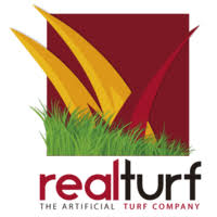 logo realturf